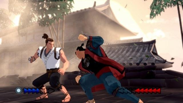 Karateka: an evolution from floppy disc to digital media