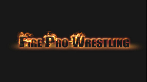 Fire Pro Wrestling review (XBLA)