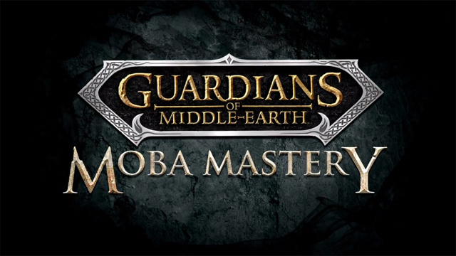 MOBA Mastery: Your training is complete