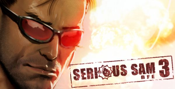 Serious Sam 3: BFE – Jewel of the Nile review (XBLA DLC)