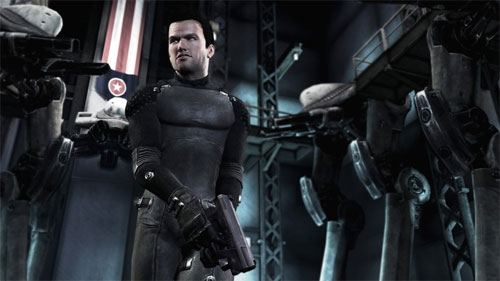 "Chair Entertainment wants a Shadow Complex sequel ""more than anyone"""