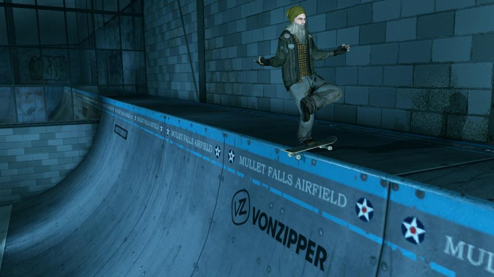 Tony Hawk DLC delayed again, pushing for December