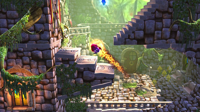 Giana Sisters: Twisted Dreams confirmed for XBLA