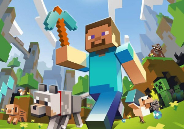 Minecraft nears 'The End'