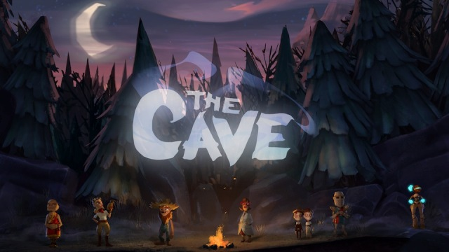 The Cave review (XBLA)