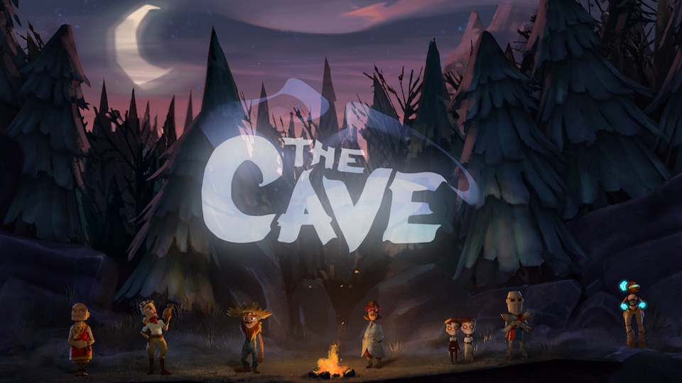 The Cave will fulfill your desire for adventure January 23