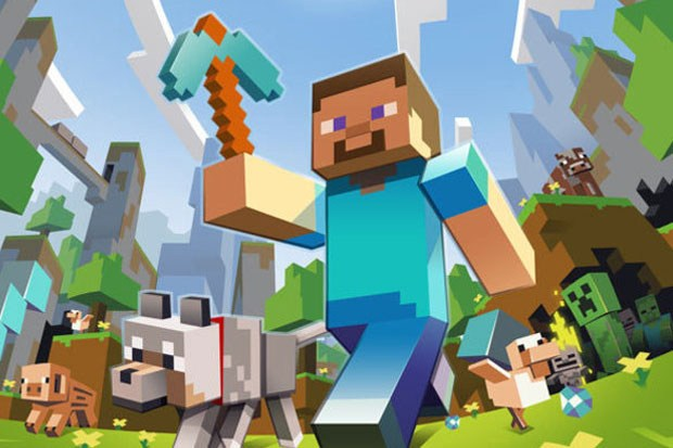 Minecraft documentary makers pirated their own film
