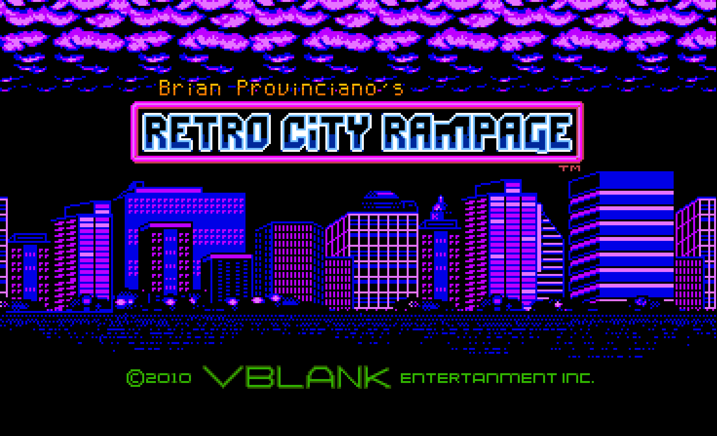 Retro City Rampage review (XBLA)