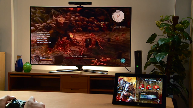 Learn how SmartGlass wants to help you game on Xbox Live Arcade