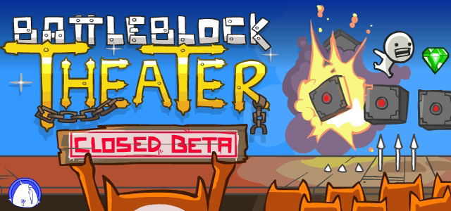 Battleblock Theater XBLA