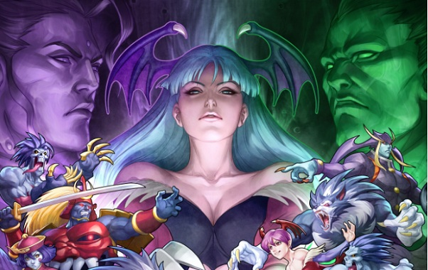 Darkstalkers Resurrection hits XBLA on March 13