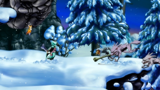 Humble Hearts: Dust: An Elysian Tail sequel is a 'very strong' possibility