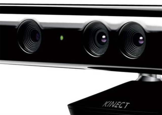 Rumor: Next Xbox to ship with Kinect, new controller and 500GB HDD