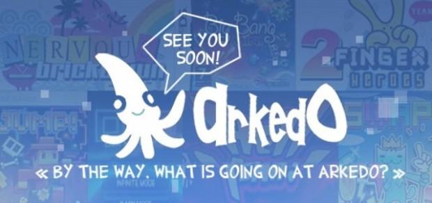 Arkedo Studio Stops Making Games