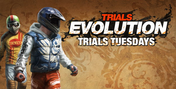 Trials Tuesday – Episode 13