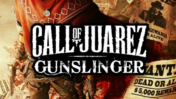 Call of Juarez: Gunslinger launches May 22 for 1200 MSP