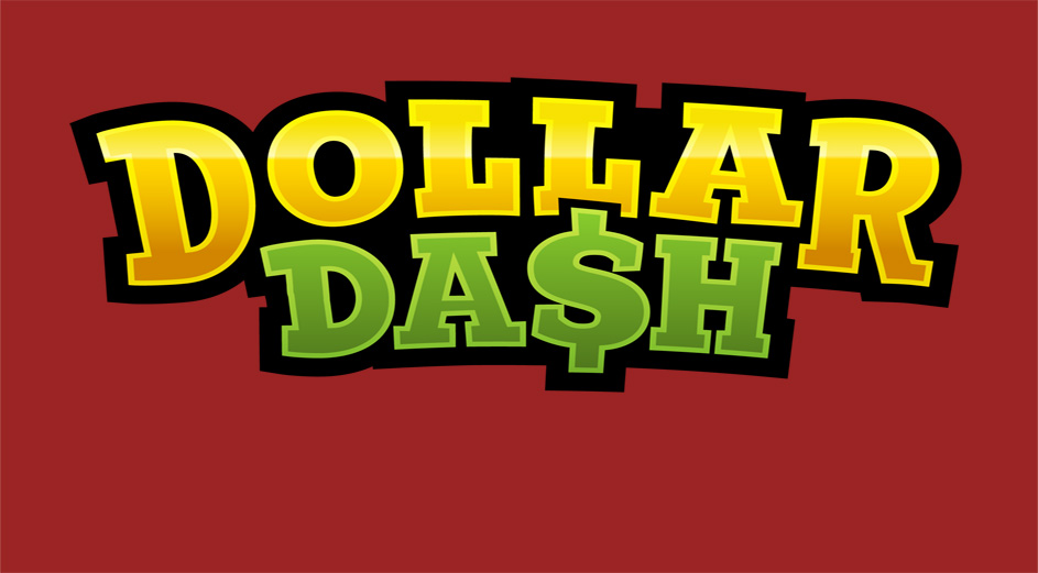Dollar Dash review (XBLA)
