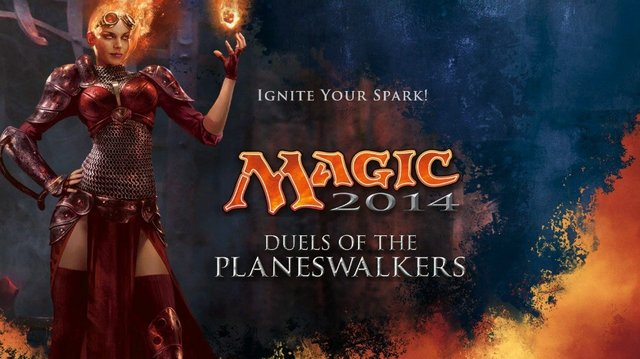 Magic 2014 – Duels of the Planeswalkers launches on XBLA