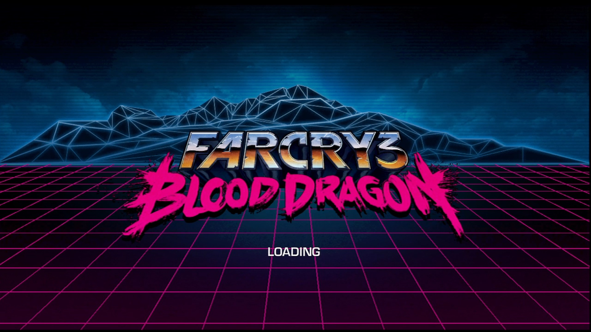 Far Cry 3: Blood Dragon review (XBLA)