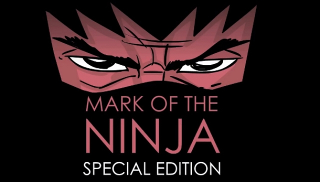 Mark of the Ninja Special Edition preview: A (mostly) harmless punch in the dark