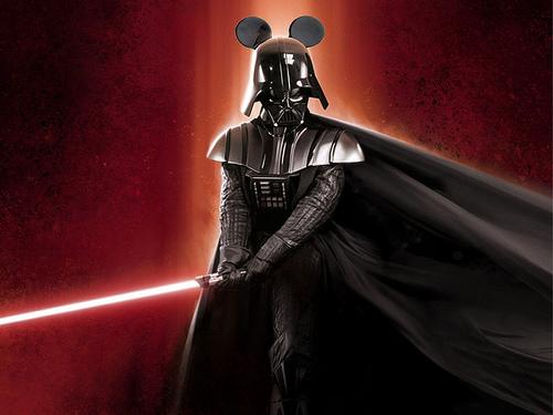 Disney shutters LucasArts