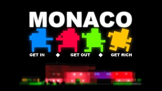 Monaco sales have exceeded 500,000 — only 36,000 sold on XBLA