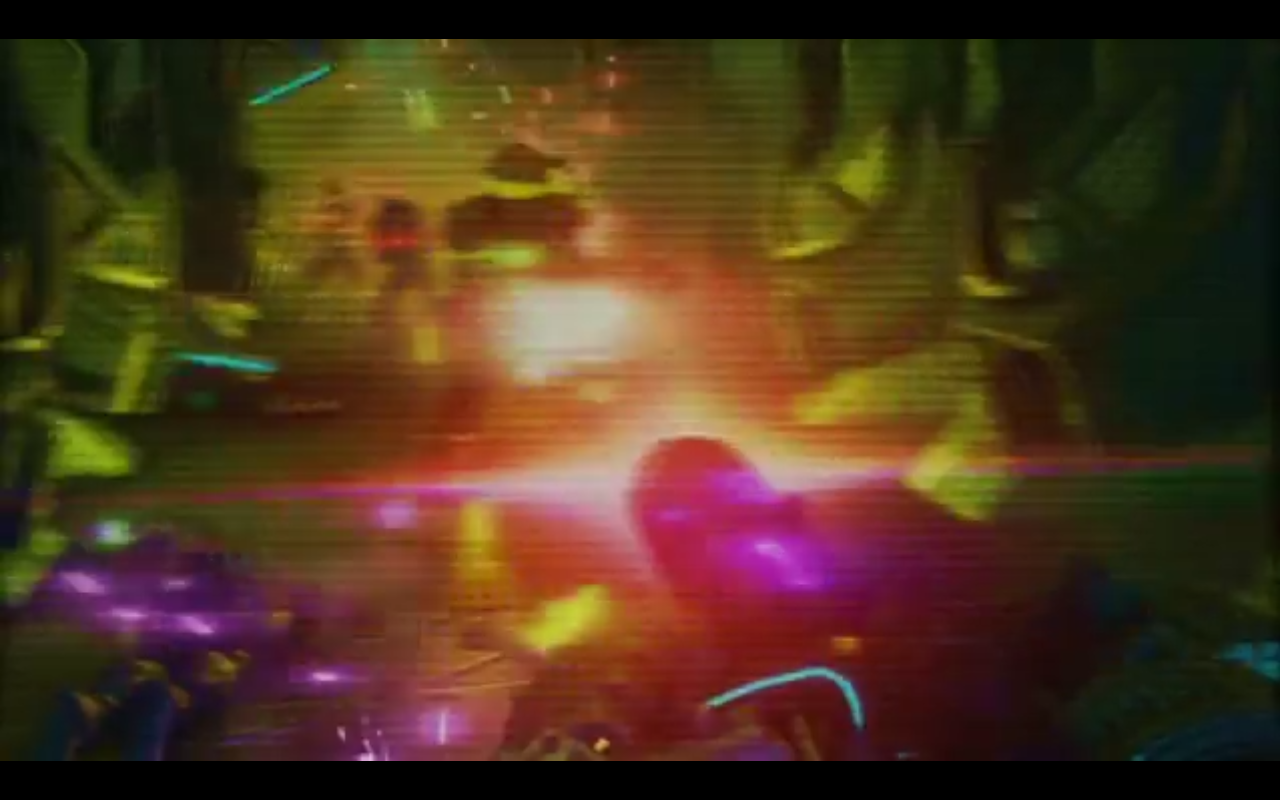 Far Cry 3: Blood Dragon teaser trailer and website embrace an '80s future