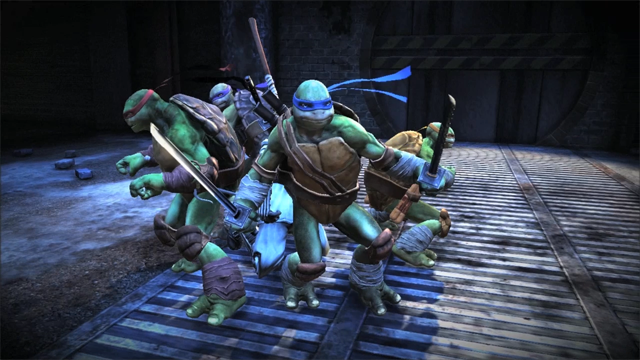 Teenage Mutant Ninja Turtles: Out of the Shadows – Thirty years in the making