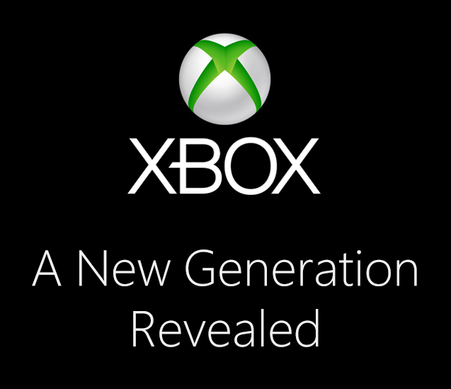 Microsoft officially reveals next Xbox to be announced May 21