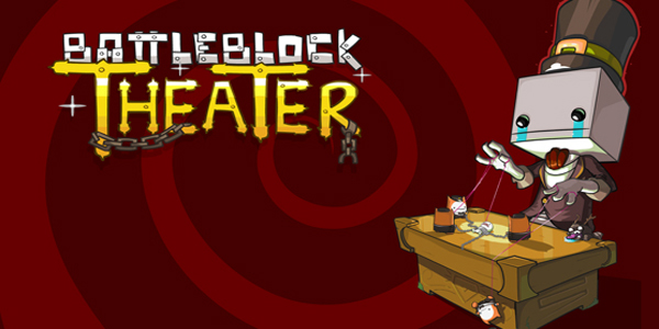 BattleBlock Theater review (XBLA)