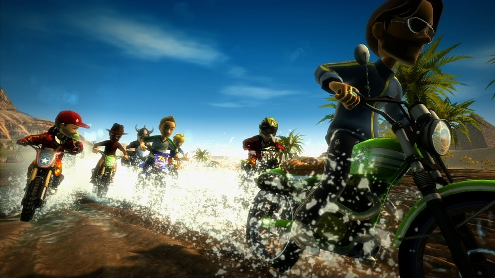 Motocross Madness kickstarts onto XBLA April 10