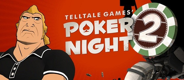 Poker Night 2 deals launch trailer
