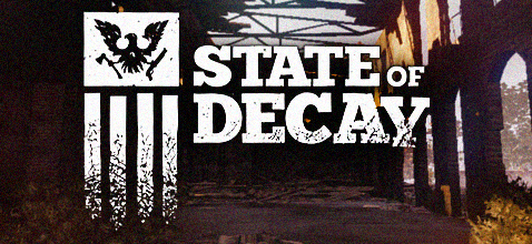 State of Decay releases this June but gets a new trailer now