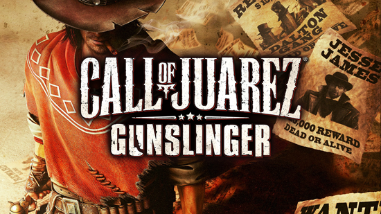 Call of Juarez: Gunslinger review (XBLA)