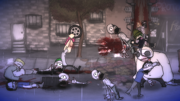 Charlie Murder Co-Op