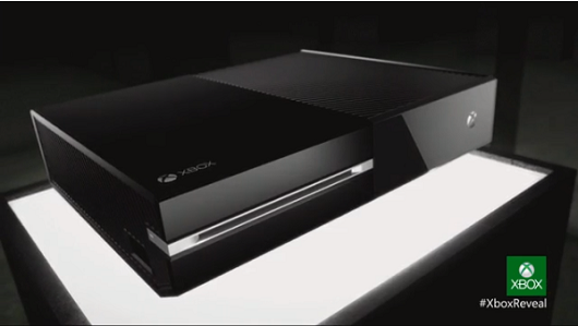 Xbox One unveiled