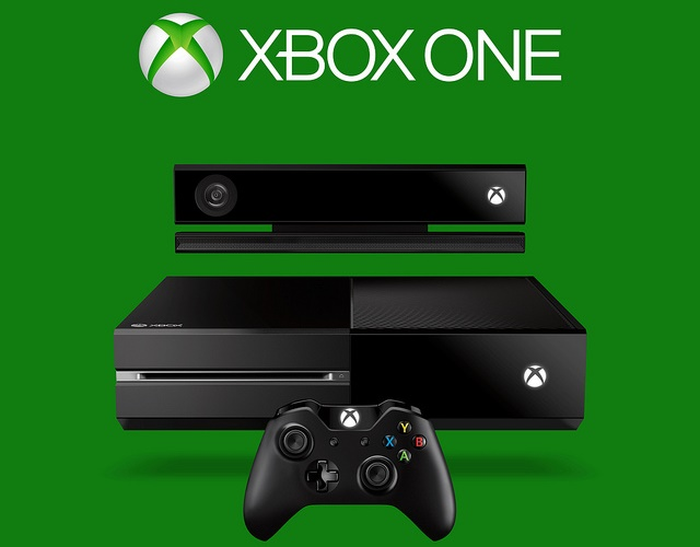 Xbox One first to secure branded domain name