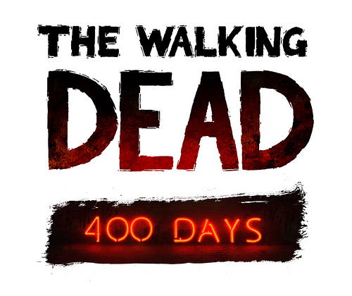 The Walking Dead 400 Days announced
