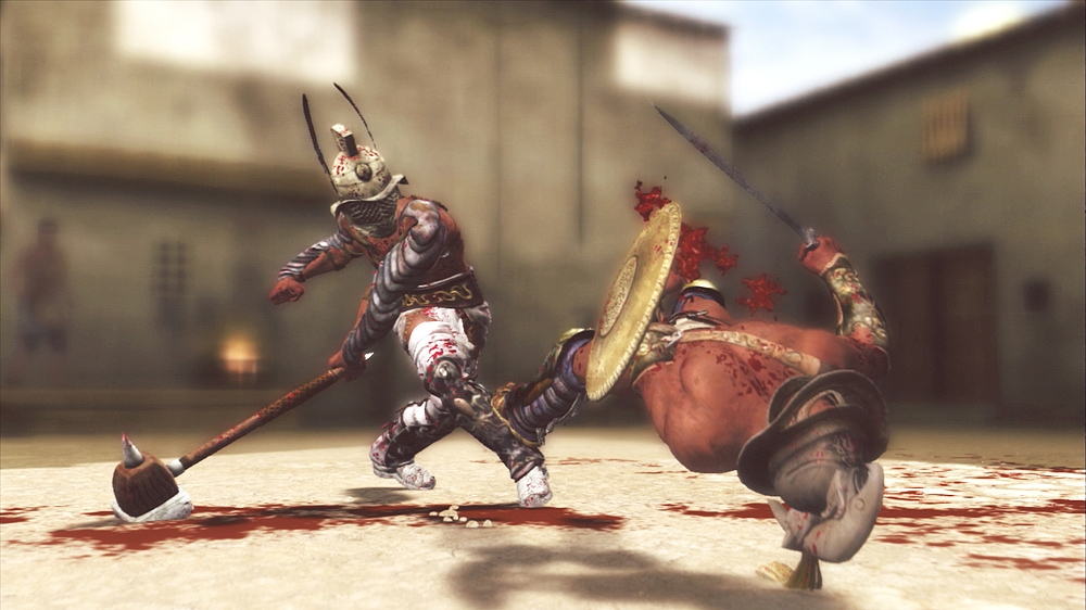 Spartacus Legends' month-long tournament to crown Champion of Capua