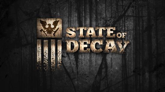 State of Decay's Title Update in a state of emergency