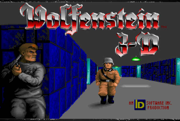 Wolfenstein 3D returns to XBLA