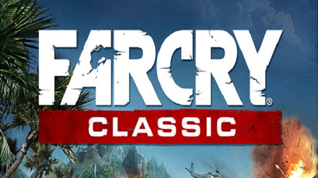 Far Cry Classic coming to XBLA
