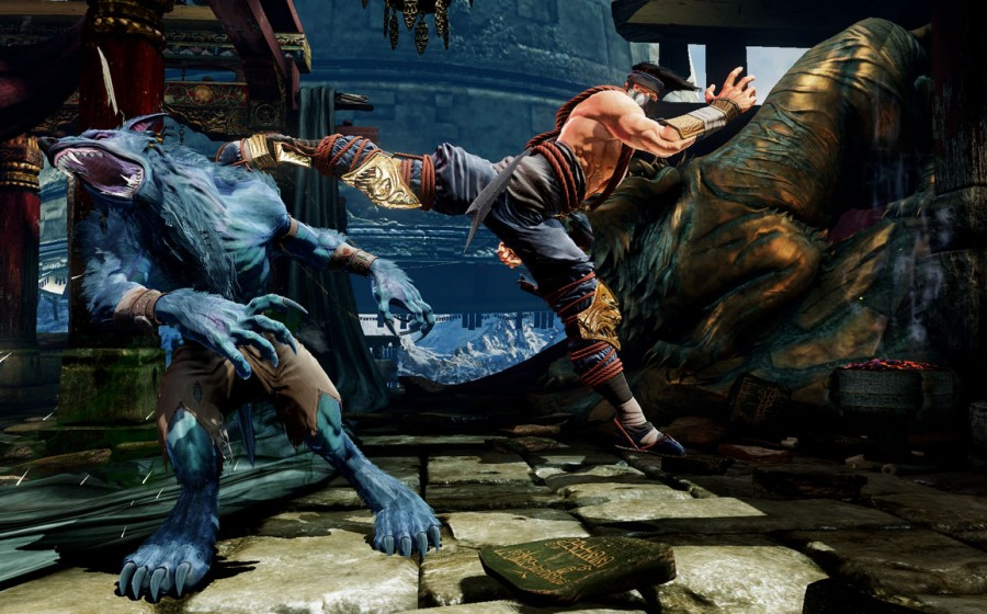 Killer Instinct poised to be a killer exclusive for Xbox One