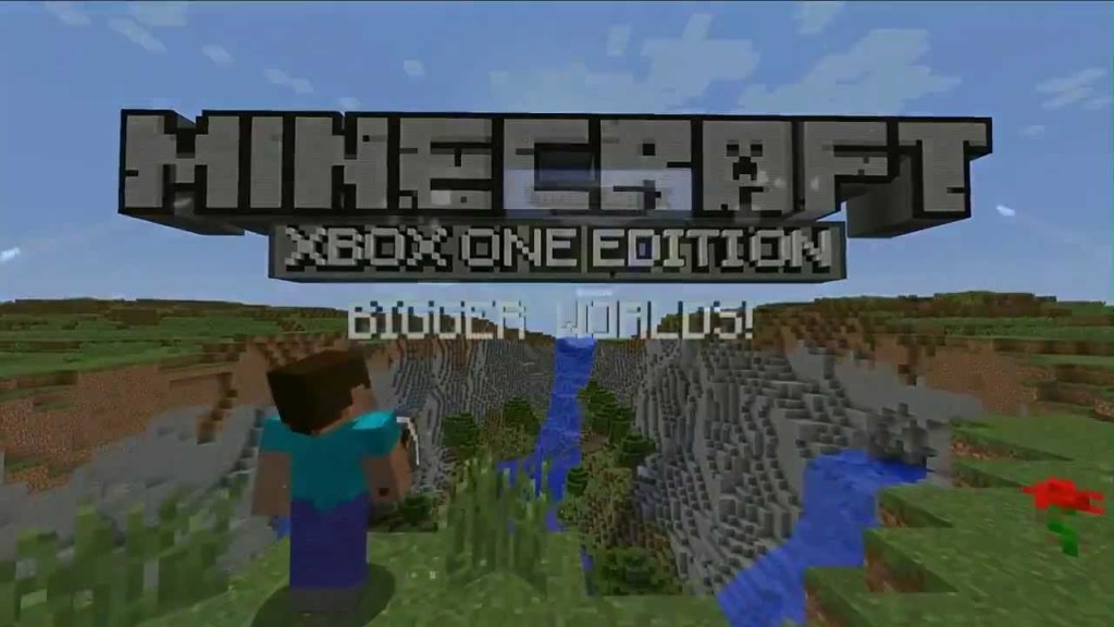 Retail edition of Minecraft coming to Xbox One on November 18th