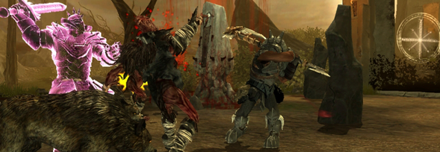 Ascend: Hand of Kul wages war on Xbox Live Arcade