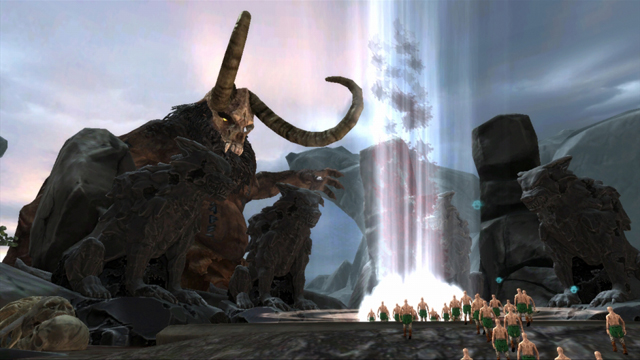 Ascend: Hand of Kul begins closed beta