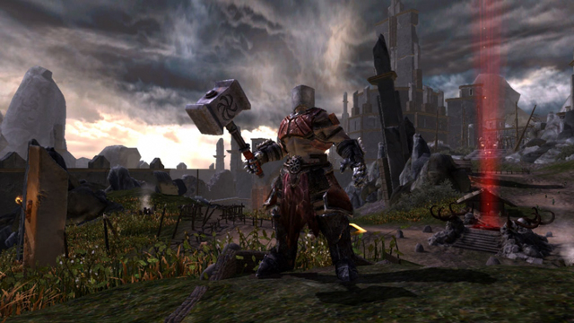 Ascend: Hand of Kul will roll beta into release, reward testers
