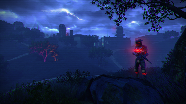 Far Cry 3: Blood Dragon patch declares open season on cyborgs