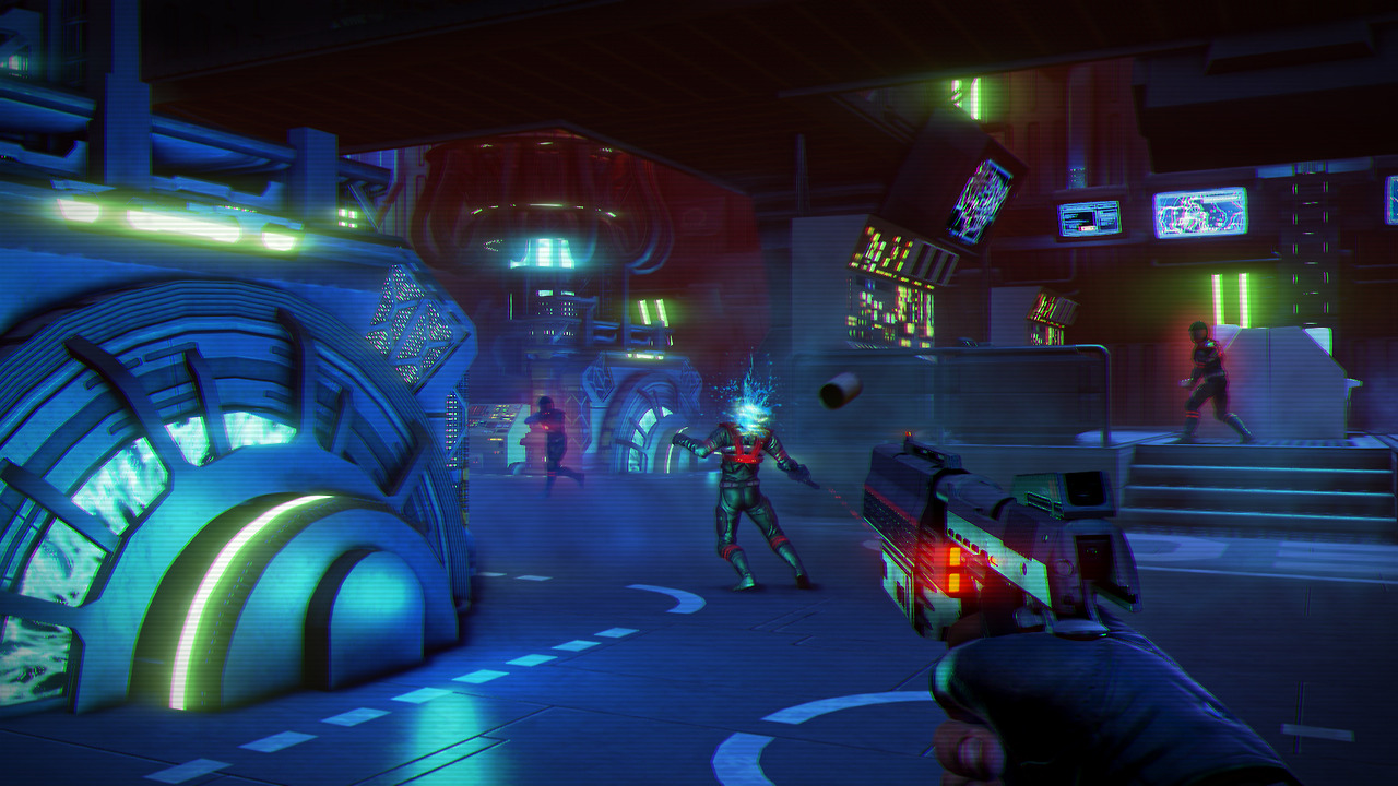 Far Cry 3: Blood Dragon racks up half a million sales