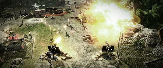 Narco Terror doles out twin-stick justice on XBLA